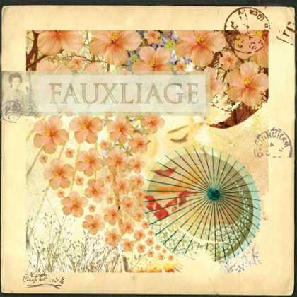 Bestselling Music (2007) - Fauxliage by Fauxliage