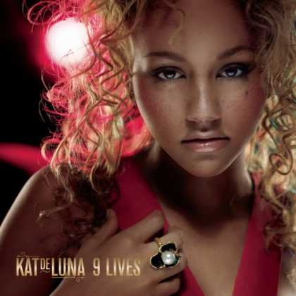 Bestselling Music (2007) - 9 Lives by Kat DeLuna