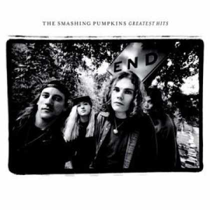 Bestselling Music (2007) - The Smashing Pumpkins - Greatest Hits - Rotten Apples by The Smashing Pumpkins