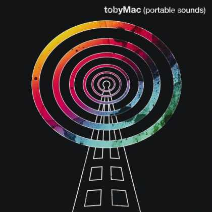 Bestselling Music (2007) - Portable Sounds by Tobymac