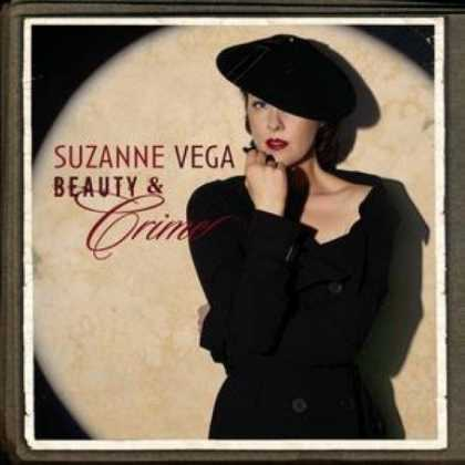 Bestselling Music (2007) - Beauty & Crime by Suzanne Vega