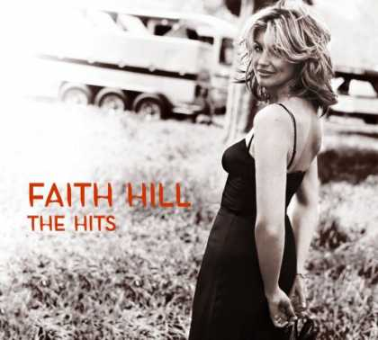Bestselling Music (2007) - Hits by Faith Hill