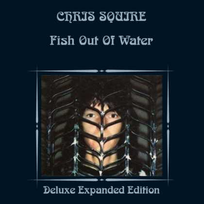 Bestselling Music (2007) - Fish out of Water by Chris Squire