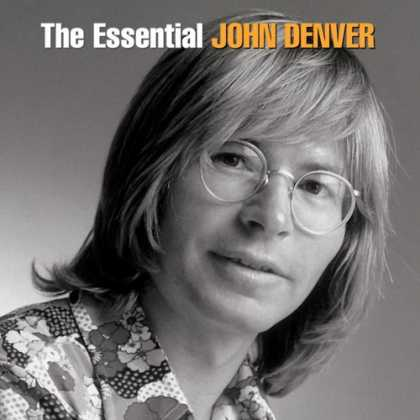 Bestselling Music (2007) - The Essential John Denver by John Denver