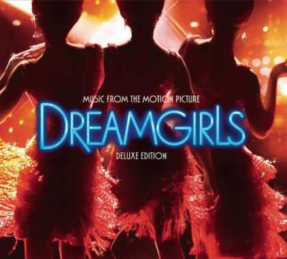 Bestselling Music (2007) - Dreamgirls: Music From The Motion Picture [2-CD Deluxe Edition] by Original Soun