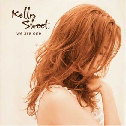 Bestselling Music (2007) - We Are One by Kelly Sweet