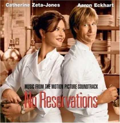 Bestselling Music (2007) - No Reservations
