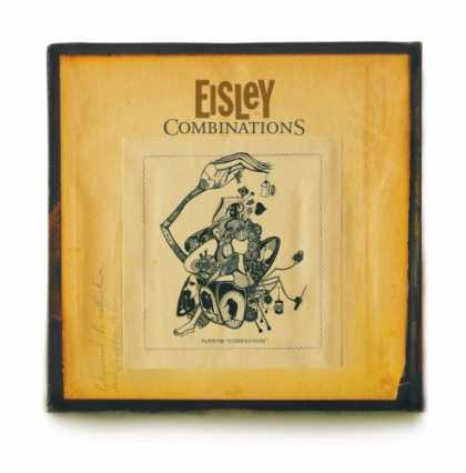 Bestselling Music (2007) - Combinations by Eisley