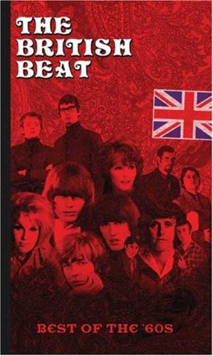 Bestselling Music (2007) - The British Beat: Best of the '60s by Various Artists