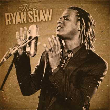 Bestselling Music (2007) - This Is Ryan Shaw by Ryan Shaw