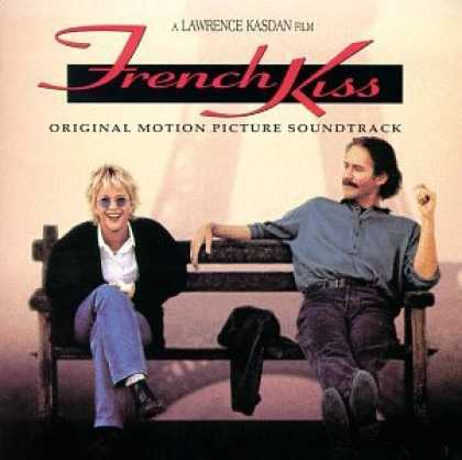 Bestselling Music (2007) - French Kiss: Original Motion Picture Soundtrack by Various Artists