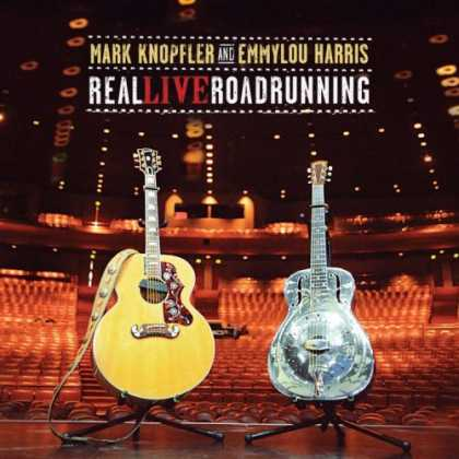 Bestselling Music (2007) - Real Live Roadrunning (with DVD) by Mark Knopfler