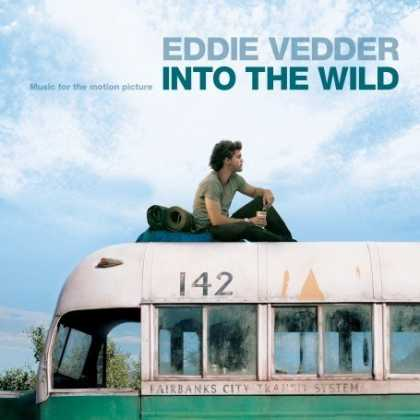 Bestselling Music (2007) - Music for the Motion Picture Into the Wild by Eddie Vedder