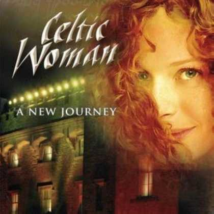 Bestselling Music (2007) - A New Journey by Celtic Woman