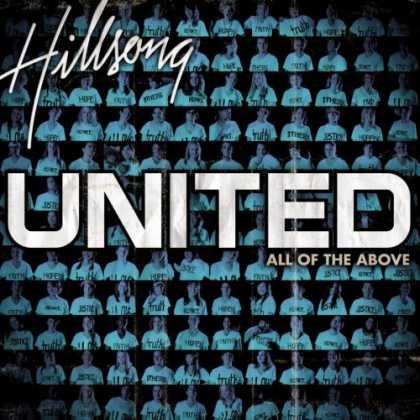 Bestselling Music (2007) - All of the Above by Hillsong United