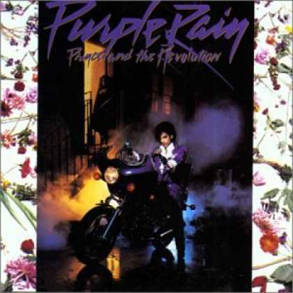 "Bestselling Music (2007) - Music from the Motion Picture ""Purple Rain"" by Prince & the Revolution"