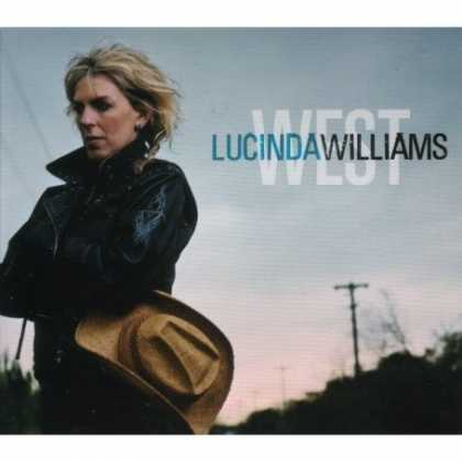 Bestselling Music (2007) - West by Lucinda Williams