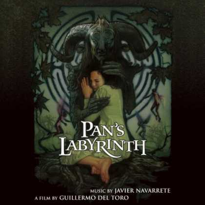 Bestselling Music (2007) - Pan's Labyrinth