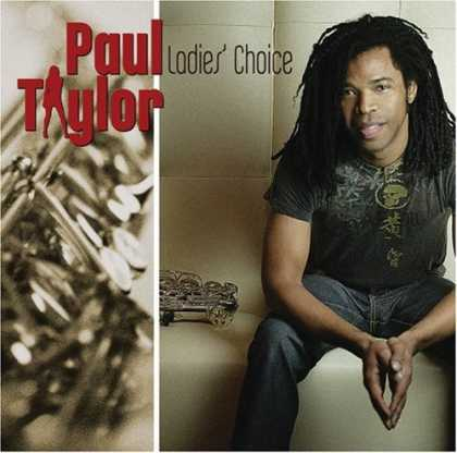 Bestselling Music (2007) - Ladies' Choice by Paul Taylor