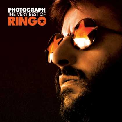 Bestselling Music (2007) - Photograph: Very Best of Ringo Starr (CD/DVD) by Ringo Starr