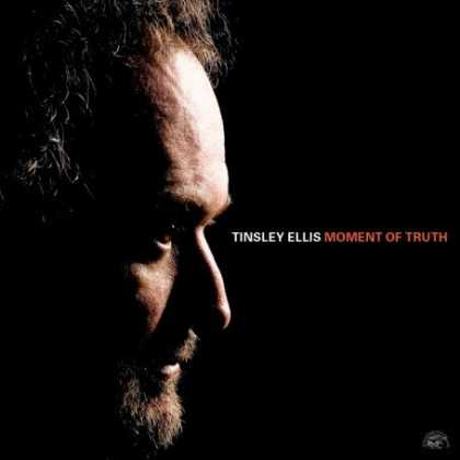 Bestselling Music (2007) - Moment of Truth by Tinsley Ellis