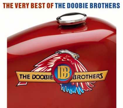 Bestselling Music (2007) - Very Best Of by Doobie Brothers