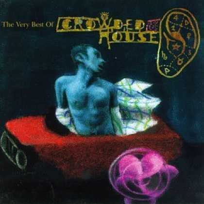 Bestselling Music (2007) - Recurring Dream: The Very Best Of Crowded House by Crowded House