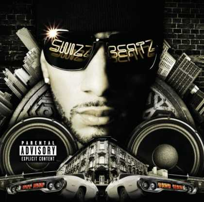 Bestselling Music (2007) - One Man Band Man by Swizz Beatz
