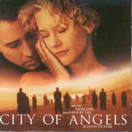 Bestselling Music (2007) - City Of Angels: Music From The Motion Picture by Gabriel Yared