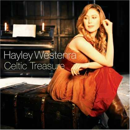 Bestselling Music (2007) - Celtic Treasure