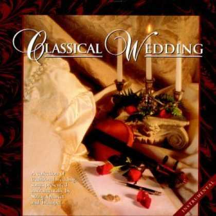 Bestselling Music (2007) - Classical Wedding by Various Artists