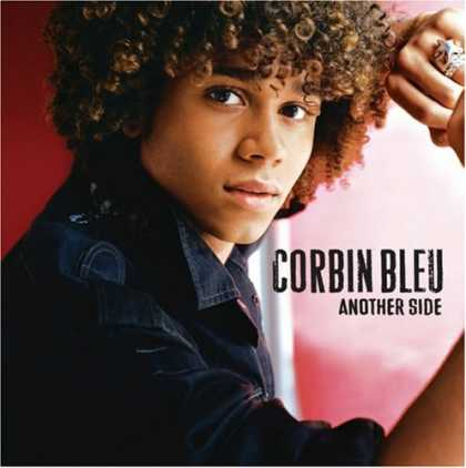 Bestselling Music (2007) - Another Side by Corbin Bleu