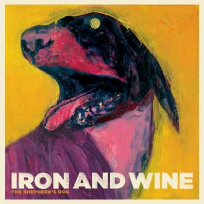 Bestselling Music (2007) - The Shepherd's Dog by Iron & Wine
