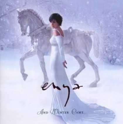 Bestselling Music (2008) - And Winter Came by Enya