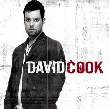 Bestselling Music (2008) - David Cook by David Cook