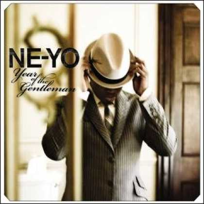 Bestselling Music (2008) - Year of the Gentleman by Ne-Yo