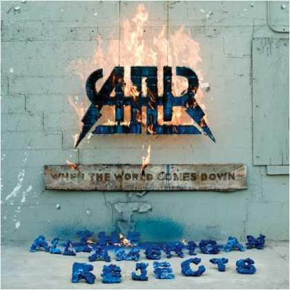 Bestselling Music (2008) - When The World Comes Down by All-American Rejects