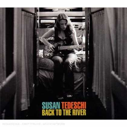 Bestselling Music (2008) - Back To The River by Susan Tedeschi