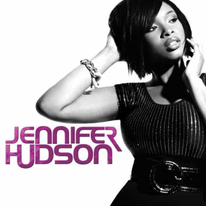 Bestselling Music (2008) - Jennifer Hudson by Jennifer Hudson