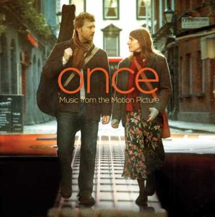 Bestselling Music (2008) - Once: Music from the Motion Picture by Original Soundtrack