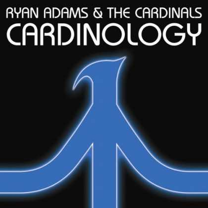Bestselling Music (2008) - Cardinology by Ryan Adams & the Cardinals