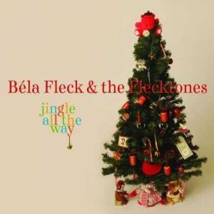 Bestselling Music (2008) - Jingle All the Way by Bela Fleck & Flecktones