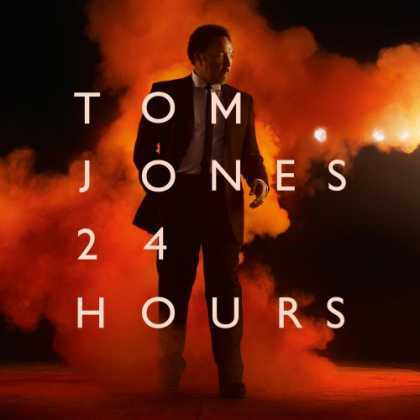 Bestselling Music (2008) - 24 Hours by Tom Jones