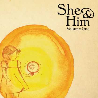 Bestselling Music (2008) - Volume One by She & Him