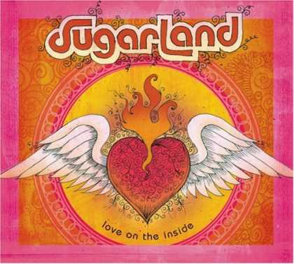 Bestselling Music (2008) - Love On The Inside by Sugarland