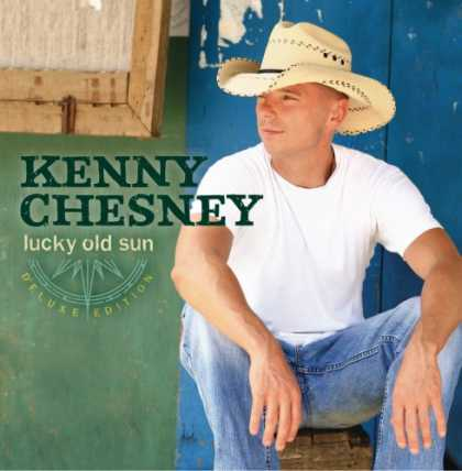 Bestselling Music (2008) - Lucky Old Sun Deluxe by Kenny Chesney