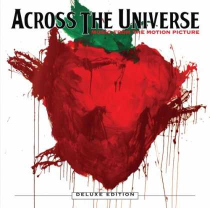 Bestselling Music (2008) - Across The Universe [Deluxe Edition] by Various
