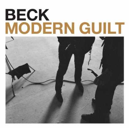 Bestselling Music (2008) - Modern Guilt by Beck