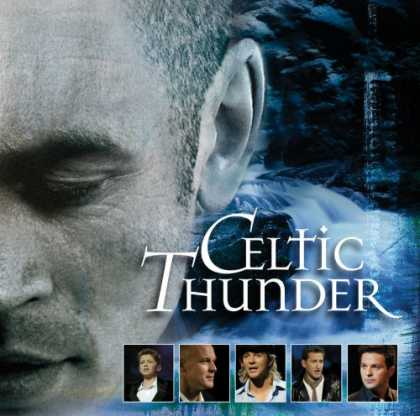 Bestselling Music (2008) - Celtic Thunder by Celtic Thunder