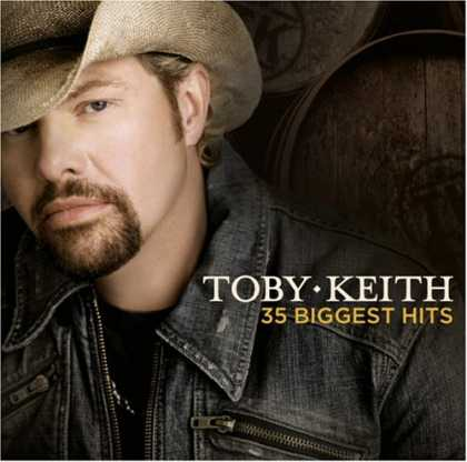 Bestselling Music (2008) - 35 Biggest Hits [2 CD] by Toby Keith